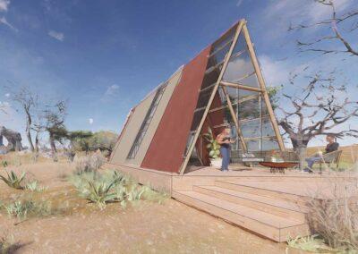 Archidea iDea Tent Desert