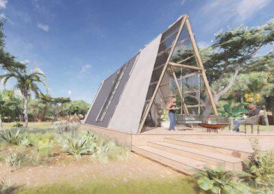 Archidea iDea Tent Design