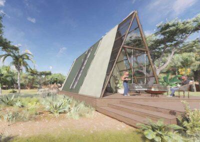 Archidea iDea Tent Discovery